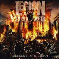 Legion Of The Damned - Descent Into Chaos [Import]