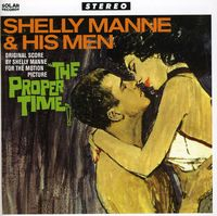 Shelly Manne - Proper Time [Import]