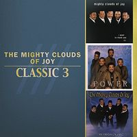 Mighty Clouds Of Joy - Classic 3