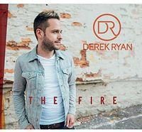 Derek Ryan - Fire (Uk)