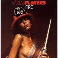 Ohio Players - Fire (Disco Fever) (Reis) (Jpn)