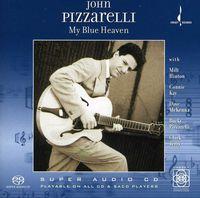 John Pizzarelli - My Blue Heaven (Hybrid)