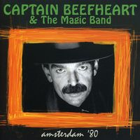 Captain Beefheart - Amsterdam 1980 [Import]