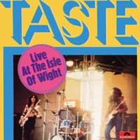 Taste - Live At The Isle Of Wight [Import]