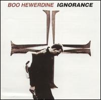 Boo Hewerdine - Ignorance