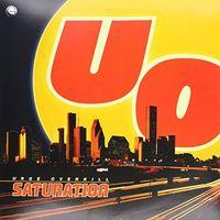 Urge Overkill - Saturatuion (25th Anniversary) (Blue) [Colored Vinyl] (Uk)