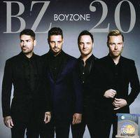 Boyzone - Bz20 [Import]
