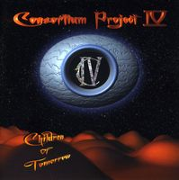 Ian Parry - Consortium Project Iv: Children of Tomorrow