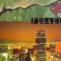 Fugazi - End Hits [Vinyl]