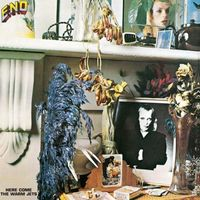 Brian Eno - Here Come The Warm Jets [LP]