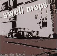 Swell Maps - Sweep the Desert