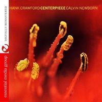 Hank Crawford - Centerpiece