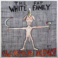 Fat White Family - Champagne Holocaust [Vinyl]