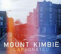 Mount Kimbie - Carbonated