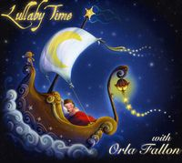 Orla Fallon - Lullaby Time