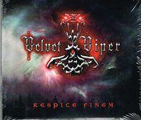 Velvet Viper - Respice Finem [Limited Edition] (Swe)