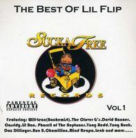 Lil' Flip - Vol. 1-Best Of Lil' Flip