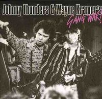 Johnny Thunders - Gang War [Import]