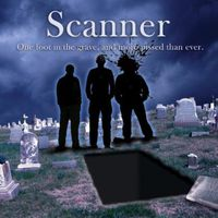 Scanner - One Foot in the Grave & More Pissed Than Ever.