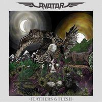 Avatar - Feathers & Flesh [Vinyl]