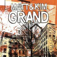 Matt & Kim - Grand [LP]