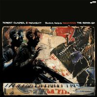 Robert Glasper - Black Radio Recovered: The Remix Ep (Ep)