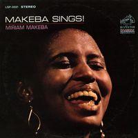 Miriam Makeba - Makeba Sings!