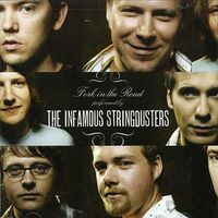 The Infamous Stringdusters - Fork in the Road