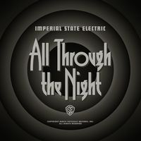 Imperial State Electric - All Through The Night