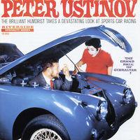 Peter Ustinov - Grand Prix Of Gibraltar [Import]