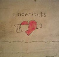 Tindersticks - The Hungry Saw [Deluxe Packaging]