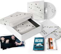 Deacon Blue - Believers [Import Deluxe Box Set]