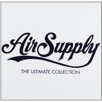 Air Supply - Ultimate Collection the