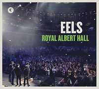 Eels - Royal Albert Hall [w/DVD]