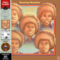 Jackson 5 - Dancing Machine (Brwn) [Limited Edition] [Reissue]