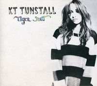KT Tunstall - Tiger Suit: Special Edition [Import]