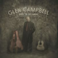 Glen Campbell - Ghost On The Canvas (Pict) [Download Included]