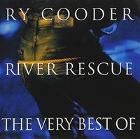 Ry Cooder - Best Of [Import]