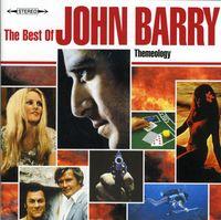 John Barry - Themelogy-Best Of John Barry [Import]