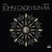 John Cage - Complete Performance [Digipak]