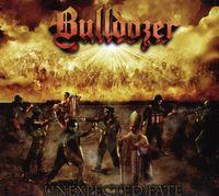 Bulldozer - Unexpected Fate Special Edition