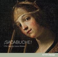 Porta / Sacabuche - Sacabuche - 17Th-Century Italian Motets