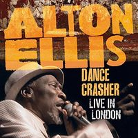 Alton Ellis - Israelites Live In London (W/Cd) (W/Dvd) (Uk)
