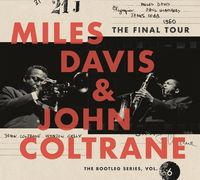 Miles Davis & John Coltrane - The Final Tour: Bootleg Series Vol. 6