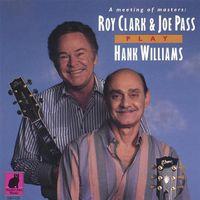 Roy Clark - Roy Clark & Joe Pass Play Hank Williams