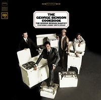 George Benson - Cookbook