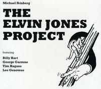 Michael Feinberg - Elvin Jones Project