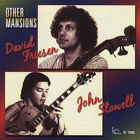 David Friesen - Other Mansions