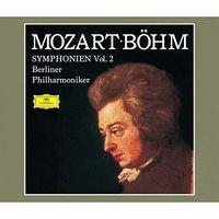 Mozart / Karl Bohm - Mozart: Symphonies Vol 2 [Limited Edition] (Dsd) (Shm) (Jpn)