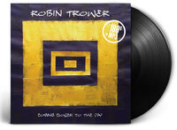 Robin Trower - Coming Closer To The Day [LP]